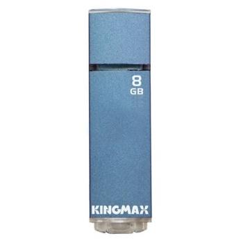 Memorie USB Kingmax UD05 8GB USB 2.0 Blue KM08GUD05