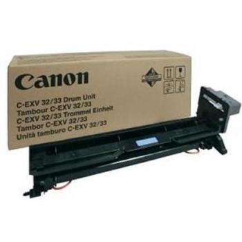 Unitate Cilindru Canon C-EXV32/33 Black 169000 Pagini for IR 2520, IR 2520I, IR 2525, IR 2525I, IR 2530, IR 2530I CF2772B003AA