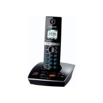 Telefon DECT, LCD color, robot telefonic, CID KX-TG8061FXB