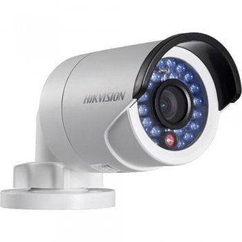 Camera supraveghere Hikvision DS-2CD2042WD-I 4mm, 1/3 Progressive Scan CMOS, 30m IR Distance, Smart IR, Day/Night IR, 3D DNR, IP66, 4mm / F2.0 Lens, angle of view: 83