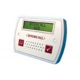 Unitate Intercall L628 display caractere mari pentru statiile de apelare seria 600 (L622)