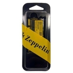 SODIMM ZEPPELIN DDR3/1600 4096M (life time, dual channel) low voltage