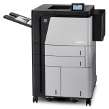Color LaserJet Enterprise M855xh Printer; A3, max 46 ppm A4 a/n si color (22ppm A3), max 1200x1200 dpi, ImageREt 4800, 1 GB RAM, 800MHz procesor, HDD HP secure min 320GB, fpo 11 sec a/n si color, HP PCL 5c, HP PCL 6, HP PostScript 3 Emulation, LCD color 1