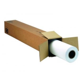 """Hartie HP Q1956A Heavyweight Coated Paper pentru plotter Dimensiune 1067 mm x 67.5 m 42"""""""