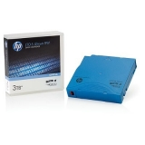 Caseta Date LTO-5 HP Ultrium 3TB Re-Writable C7975A