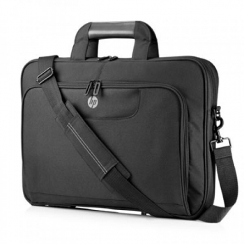 "Geanta Laptop HP Essential Top Load Case pana la 15.6"" gri H2W17AA"