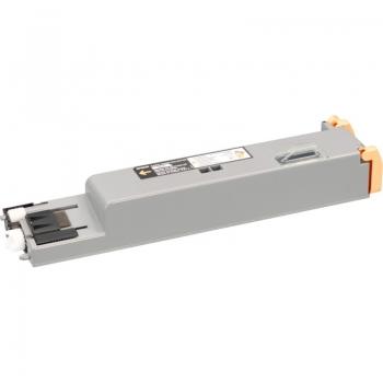 Waste Toner Collector Epson C13S050664 75000 Pagini Monocrom/25000 Pagini Color for AL-C500DN