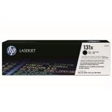 Cartus Toner HP Nr. 131X Black 2400 Pagini for LaserJet Pro 200 M251N, 200 M276N, 200 M276NW, 200 M351NW CF210X