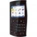 Telefon Mobil Nokia Asha 205 Cyan Dark Rose tastatura qwerty NOK205CDR