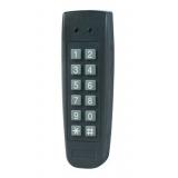 Tastatura de interior/exterior Rosslare ACG-43 Iluminat, acces cu cod,Maxim 500 utilizatori