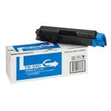 Cartus Toner Kyocera TK-590C Cyan 5000 Pagini for FS-C2016MFP, FS-C2026MFP, FS-C2126MFP, FS-C5250DN