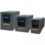 UPS Socomec NeTYS PE 1500VA 230V Interactiv cu AVR NPE-1500-LCD