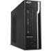 Sistem PC Acer Veriton X2632G Intel Core i3-4145 3.5GHz Haswell 4GB DDR3 SSD 128GB Intel HD Graphics Windows 7 Pro (German) DT.VM1EG.002