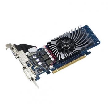 Placa Video Asus nVidia GeForce GT 530 1GB GDDR3 64bit PCI-E x16 2.0 HDMI DVI VGA ENGT530/DI/1GD3/DP
