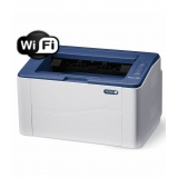Imprimanta Laser Alb Negru Xerox Phaser 3020BI A4 20 ppm USB 2.0 Wireless 3020V_BI