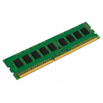 Memorie RAM Kingston 4GB DDR3 1600MHz CL11 Low Voltage Module KCP3L16NS8/4