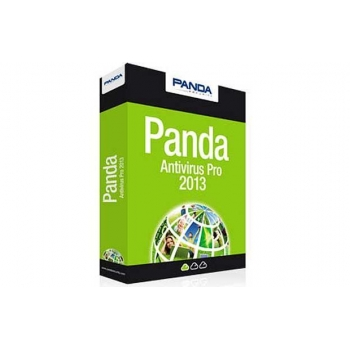 Panda Antivirus Pro 2013 Licenta PROMO 3 Calculatoare 1An PD-AV-LYNK3/1Y2013 licenta electronica cod activare