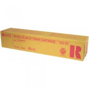 Cartus Toner Ricoh Type 245 Magenta High Capacity 15000 pagini for Aficio CL 4000DN, CL 4000HDN, SP C420DN, SPC 410DN, SPC 411DN, SPC 420DN