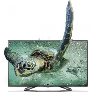 "Televizor LED LG 50"" 50LA620S Smart TV Full HD 3D HDMI USB Retea RJ45 WiDi DLNA"