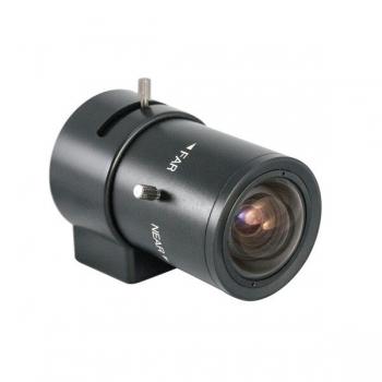 Lentila LC-AV2812 2.8-12mm varifocala f/1.2 DC