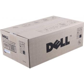 Cartus Toner Dell NF555 /593-10168 Yellow 4000 Pagini for Dell 3110CN, 3115CN