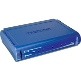 Switch TRENDnet TE100-S8 8xRJ-45 10/100Mbps
