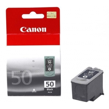 Cartus Cerneala Canon PG-50 Black 22 ml for IP2200 BS0616B001AA