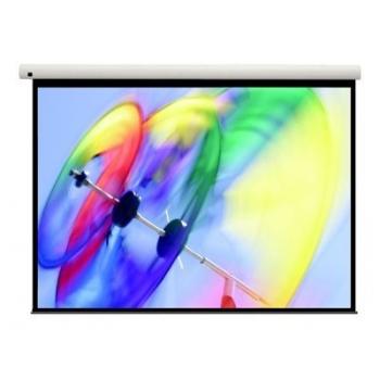 """Ecran de proiectie Optoma Electric 120"""" 4:3 Alb mat DE-3120EGA"""