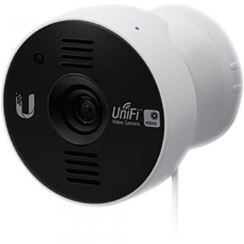 UniFi UVC Micro Video IP Camera,IR,720p, 30 FPS,Mic,PoE, Dual-Band WiFi - 3 Pack