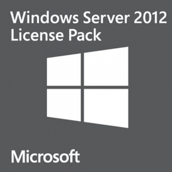 Microsoft Windows Server 2012 1 User CAL EMEA HP 701608-A21