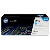 Cartus Toner HP Nr. 121A Cyan 4.000 Pagini for Color LaserJet 1500, Color LaserJet 2500 C9701A