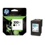 Cartus Cerneala HP Nr. 300XL Black Vivera Ink 600 Pagini for Deskjet D1660, D2560, D2660, D5560, F2420, F2480, F2492, F4210, F4280, F4580, Photosmart C4680, C4780 AIO CC641EE