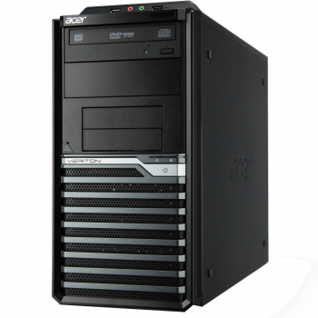 Sistem PC Acer Veriton M4630G Intel Core i5-4440 up to 3.3GHz Haswell 8GB DDR3 HDD 1TB Intel HD Graphics Windows 7 Pro DT.VJEEG.050