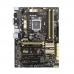 Placa de baza Asus Z87-A Socket 1150 Chipset Intel Z87 4x DIMM DDR3 2x PCI-E x16 3.0 1x PCI-E x16 2.0 2x PCI-E x1 2x PCI HDMI DVI VGA DP 4x USB 3.0 ATX