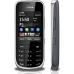 Telefon Mobil Nokia Asha 202 Dark Grey Dual SIM TFT resistive touchscreen Camera Foto 2MPx NOK202DG