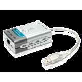 Placa de retea USB D-Link DUB-E100 10/100 Mbps