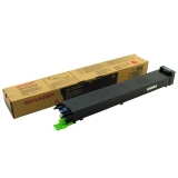 Cartus Toner Sharp MX27GTBA Black 18000 Pagini for MX-2300, MX-2700