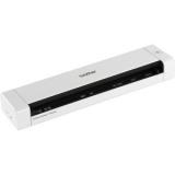 DS720D, A4, mobil, dual CIS, viteza 7.5 ppm mono si color, duplex 5 ppm, rezolutie optica 600x600 dpi, 48 bit intern 24 bit extern adincime de culoare, 256 niveluri de gri, media 60-105 g/m2, latime 5-215.9 mm, lungime 90-812.9 mm (single sided), USB powe