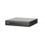 DVR Dahua 4 canale XVR1B04 Compresie video H.265+/H.265 Rezolutie inregistrare:�1080N 720P 960H D1/HD1/