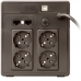 UPS nJoy Septu 1000 1000VA 600W Line Interactive cu AVR PWUP-LI100SP-AZ01B