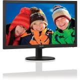 "Monitor LED Philips 21.5"" 223V5LSB2 Full HD 1920 x 1080 VGA 223V5LSB2/62"