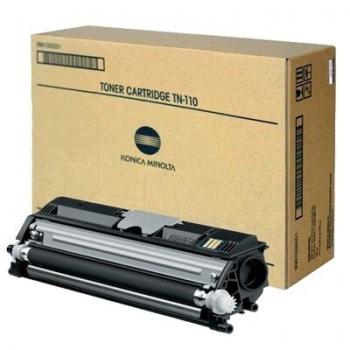 Cartus Toner Konica TN-110 Black Capacitate 16000 pagini for Minolta BizHub 190F
