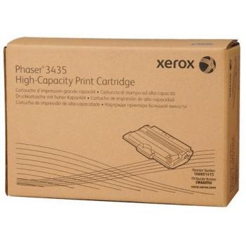 Cartus Toner Xerox 106R01415 Black High Capacity 10000 Pagini for Phaser 3435DN