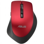 Mouse Wireless Asus WT425 Optic 3 Butoane 1600dpi USB RED 90XB0280-BMU030