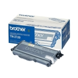 Cartus Toner Brother TN2120 Black 2600 Pagini for DCP-7030, DCP-7040, DCP-7045N, HL-2140, HL-2150N, HL-2170W, MFC-7320, MFC-7440N, MFC-7840W