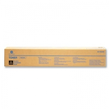 Cartus Toner Konica Minolta TN-216C Cyan 26000 pagini for Minolta Bizhub C220, C220+DF-617, C280, C280+DF-617 A11G451