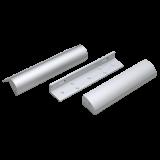Suport inoxidabil din duraluminiu Silin SB-280NA Pentru montarea electromagnetilor YM-280LEDA la usi cu deschidere in interior.