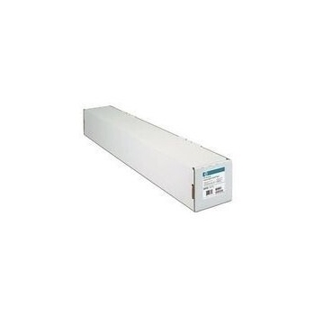 "Hartie HP C6810A Bright White Inkjet Paper pentru plotter Dimensiune: 36"" 914 mm x 91.4 m"