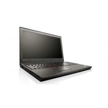 """Lenovo Thinkpad E450, 14.0"""" W HD Anti-Glare,Intel i5-5200U, 4GB, 500GB 7200rpm, Intel HD 55000 Wi-Fi Intel 7265 (2X2 Ac), BT 4.0, Webcam 720P, FP, Win 8.1 Pro 64bit, 1 Year Carry In"""