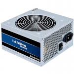 Sursa Chieftec GPB 500W 1x PCI-E 5x SATA 3x Molex PFC Activ UVP, OVP, SCP, OPP, AFC GPB-500S